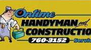 ontime local handyman
